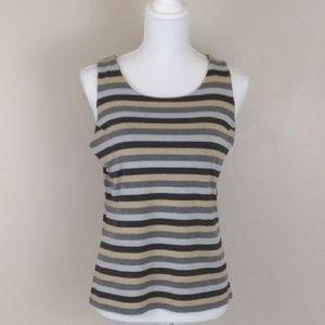 Yansi Fugel sleeveless top camisole. Very stretchy